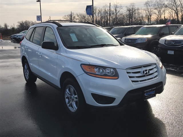 pre owned 2010 hyundai santa fe gls suv in bridgewater u8344a autosport honda. Black Bedroom Furniture Sets. Home Design Ideas